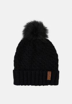 Roxy - BLIZZARD BEANIE - Bonnet - true black