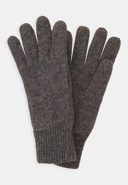 Barbour - CARLTON GLOVES - Fingerhandschuh - grey