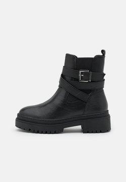 Zign - Bottes de neige - black