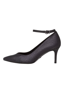 Tamaris - PUMPS - Pumps - black glam