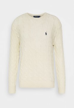 Polo Ralph Lauren - Strickpullover - andover cream