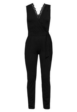 Morgan - Jumpsuit - noir