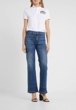 Polo Ralph Lauren - JENN - Flared Jeans - dark indigo