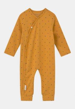 Noppies - BABY PLAYSUIT NOORVIK - Pijama - honey yellow