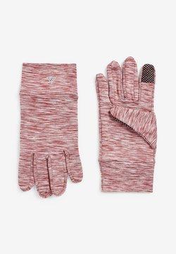 Next - Fingerhandschuh - pink