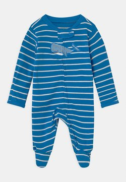 Carter's - BLUE WHALE - Pijama - blue