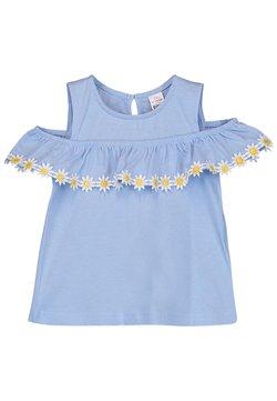 LC Waikiki - T-shirt print - blue