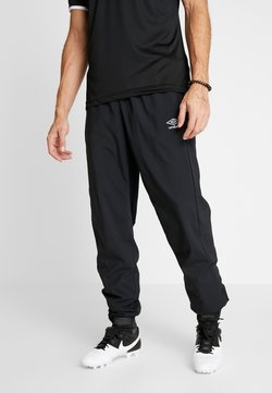 Umbro - TRAINING PANT - Jogginghose - black