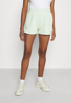 Gina Tricot - GIA - Shorts - gossamer green