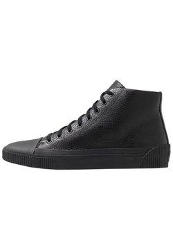 HUGO - Sneaker high - black