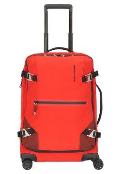 Piquadro - PQ-M - Trolley - red