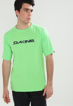 Dakine - RAIL - T-Shirt print - summer green