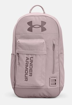 Under Armour - HALFTIME BACKPACK - Zaino - dash pink