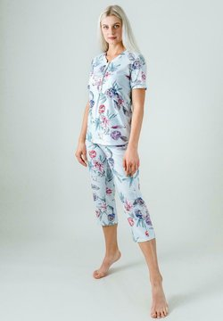 Charmor - Pyjama - light blue
