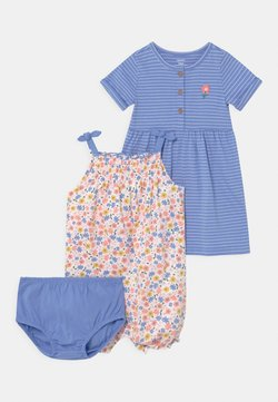 Carter's - MULTIFLORAL SET - Jumpsuit - multi-coloured