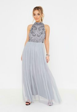 BEAUUT - Ballkleid - light grey
