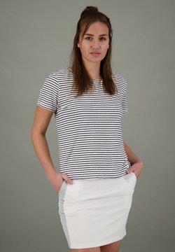 Better Rich - T-Shirt print - weiß blau