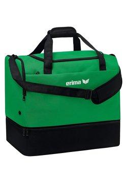 Erima - Sporttasche - gruen