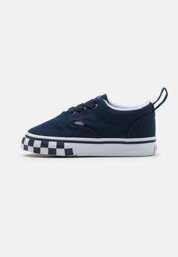 Vans - ERA ELASTIC LACE UNISEX - Sneakers basse - dress blue/true white