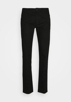 Redefined Rebel - NEW YORK - Slim fit jeans - black denim