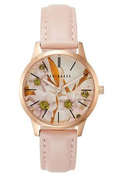 Ted Baker - FITZROVIA - Montre - rosegold-coloured