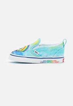 Vans - TD VANS X SPONGEBOB SLIP ON V UNISEX - Scarpe senza lacci - multicolor