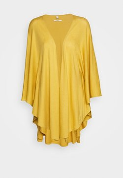 Esprit - SOLID PONCH - Viitta - yellow