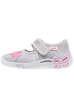 Superfit - BELINDA - Chaussons - stone