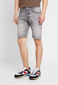 Antony Morato - Shorts di jeans - black