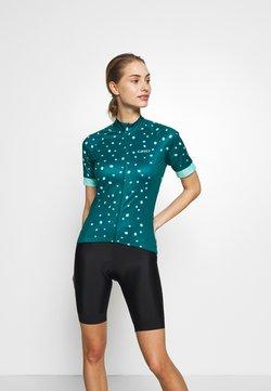Giro - CHRONO SPORT - T-Shirt print - true spruce blossom