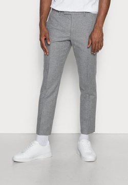 Twisted Tailor - MOONLIGHT TROUSERS - Anzughose - light grey