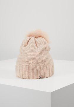 Maximo - KIDS - Mütze - puder