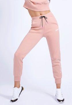 Guess - Jogginghose - mehrfarbe rose