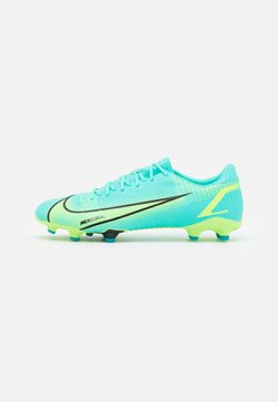 Nike Performance - MERCURIAL VAPOR 14 ACADEMY FG/MG - Korki Lanki - dynamic turquoise/lime glow