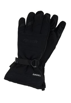 Reusch - MAXIM GTX® - Fingervantar - black/white