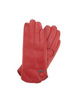 Wittchen - Fingerhandschuh - rot