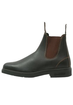 Blundstone - 063 DRESS SERIES - Botki - dark brown