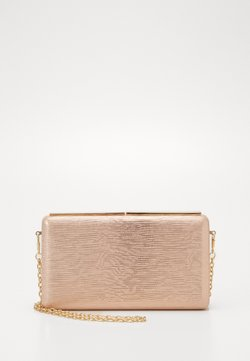 Glamorous - Clutch - rose gold-coloured