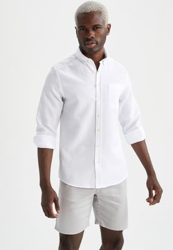 DeFacto - Businesshemd - white