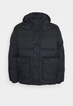 Lee - PUFFER JACKET - Veste d'hiver - dark blue