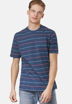 Oakley - T-Shirt print - poseidon hthr