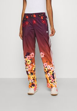 adidas Originals - GRAPHICS SPORTS INSPIRED PANTS - Jogginghose - multicolor