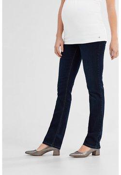 Esprit Maternity - Straight leg jeans - dark-blue denim