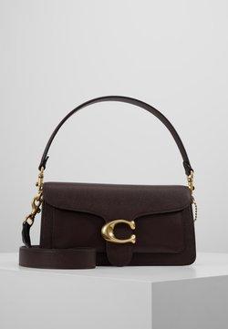 Coach - Tabby Handbag - Handtasche - oxblood