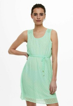 ONLY - ONLLINA DRESS - Vestito elegante - brook green
