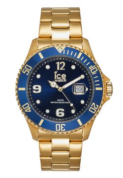 Ice Watch - Montre - gold-colured/blue