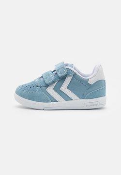 Hummel - VICTORY INFANT - Sneaker low - blue fog