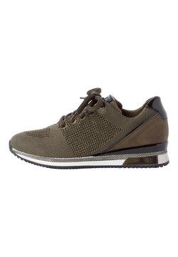 Marco Tozzi - Sneakers basse - khaki comb