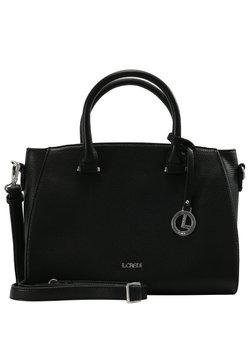 L. CREDI - FELICIA - Handtasche - schwarz