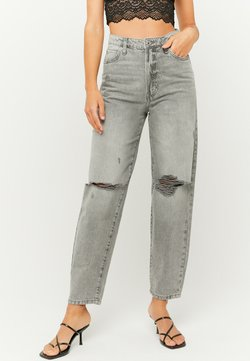TALLY WEiJL - Jeans relaxed fit - gry